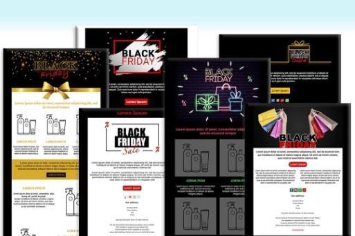 Saca el Máximo Partido del Black Friday con el Marketing por Correo Electrónico