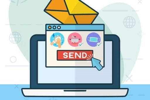¿Cómo Adaptar tu Marketing por Correo Electrónico en Tiempos de Crisis por el Corona Virus?