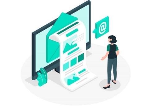 La Importancia de la Proporción de Imagen y Texto en los Newsletters
