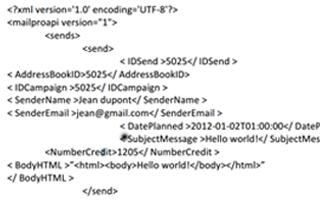 Mailpro - herramientas avanzadas