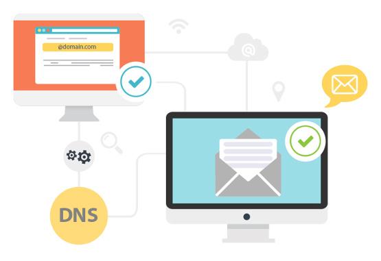 Configurar DMARC en Mailpro