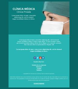 Medical Clinic Medium 03 (ES)