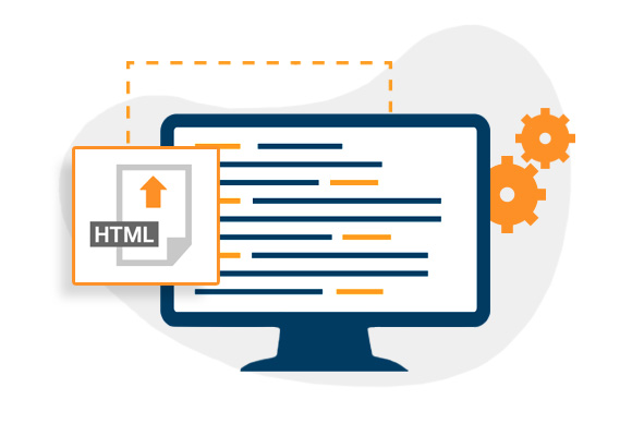 Importar Newsletter HTML Directo a Mailpro